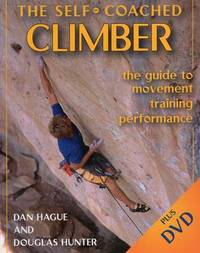 Self-Coached Climber by Dan Hague