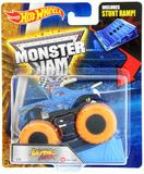 Hot Wheels Monster Jam - Jurassic Attack