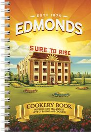 Edmonds Cookery Book (Fully Revised) by Goodman Fielder image