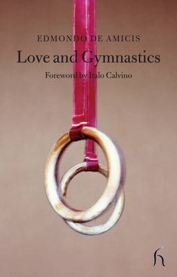 Love and Gymnastics by Edmondo De Amicis image