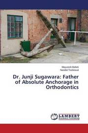 Dr. Junji Sugawara by Baheti Mayuresh