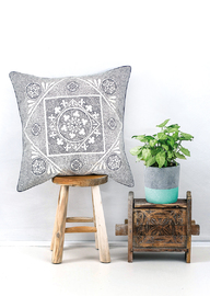 Bambury European Pillowcase (Prelude)