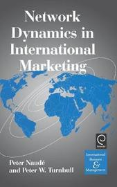 Network Dynamics in International Marketing image