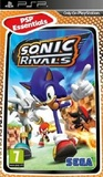 Sonic Rivals (Essentails) for PSP