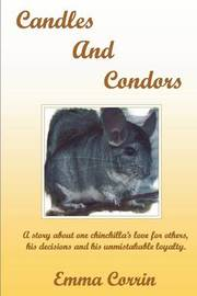 Candles and Condors by Emma Corin image