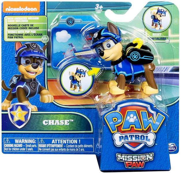 7fd9f51918a Paw Patrol - Mission Paw Chase | Toy | at Mighty Ape NZ