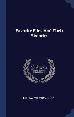 Favorite Flies and Their Histories image