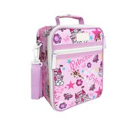 Sachi Insulated Lunch Tote - Princess (Style 225)