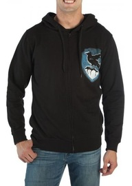 Harry Potter: Ravenclaw - Zip Up Hoodie (2XL)