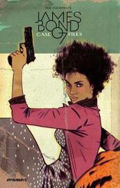 James Bond: Case Files Vol 1 HC by Kieron Gillen