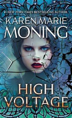 High Voltage by Karen Marie Moning image