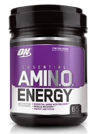 Optimum Nutrition Amino Energy Drink - Concord Grape 65 Serves