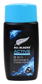All Blacks 2n1 Shampoo and Conditioner (100ml)