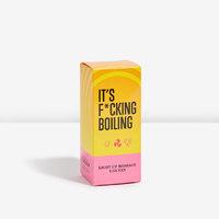 It's F*cking Boiling USB Fan image