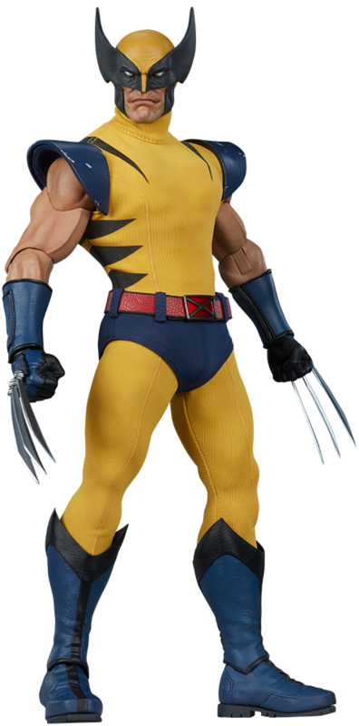 Marvel: Wolverine - 1:6 Scale Figure