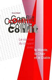 Conflit by Grant Steidl image