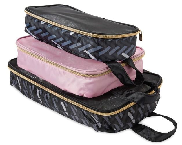 Adrienne Vittadini Travel Bags