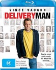 Delivery Man on Blu-ray