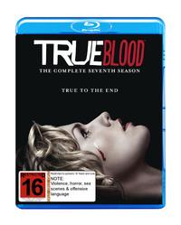 True Blood - The Complete Seventh Season on Blu-ray