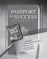 �buen Viaje! Level 1, Passport to Success by McGraw-Hill Education image
