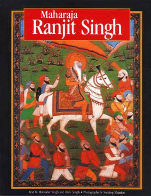 Maharaja Ranjit Singh by Mohinder Singh image