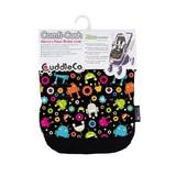 CuddleCo Stroller Liner - Robots