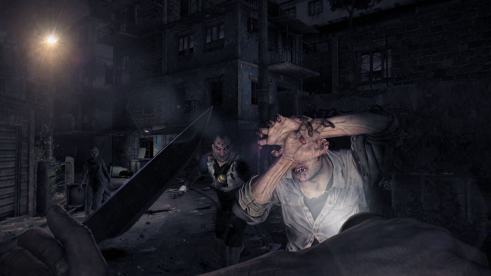 Dying Light: The Following – Enhanced Edition for Xbox One image