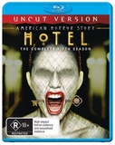 American Horror Story: Hotel - The Complete Fifth Season on Blu-ray