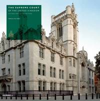 The Supreme Court of the United Kingdom: History, Art, Architecture image