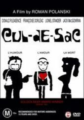 Cul De Sac on DVD