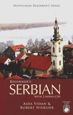 Beginner's Serbian by Aida Vidan image