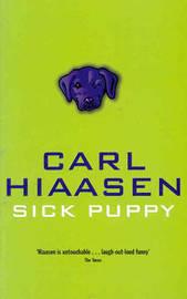 Sick Puppy by Carl Hiaasen