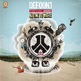 Defqon Festival 2010 - No Time To Waste (3CD Set) by Various Artists