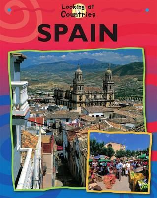 Spain by Jillian Powell image