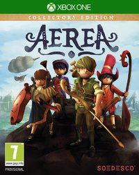 Aerea Collector's Edition for Xbox One