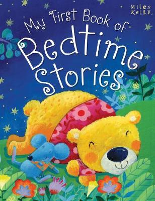My First Bedtime Stories image