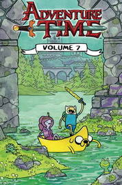 Adventure Time: v.7 by Ryan North