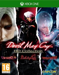 Devil May Cry: HD Collection for Xbox One