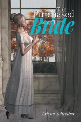 The Purchased Bride by Arlene Schreiber image