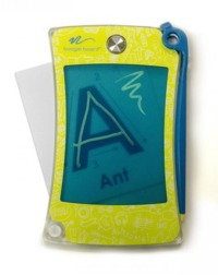 """Boogie Board: Clearview - 4.5"""" Pocket E-Writer"""