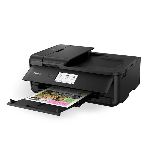 Canon PIXMA TS9560 A3 Inkjet Multi Function Printer