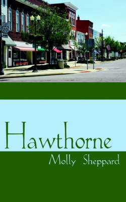 Hawthorne by Molly Sheppard image