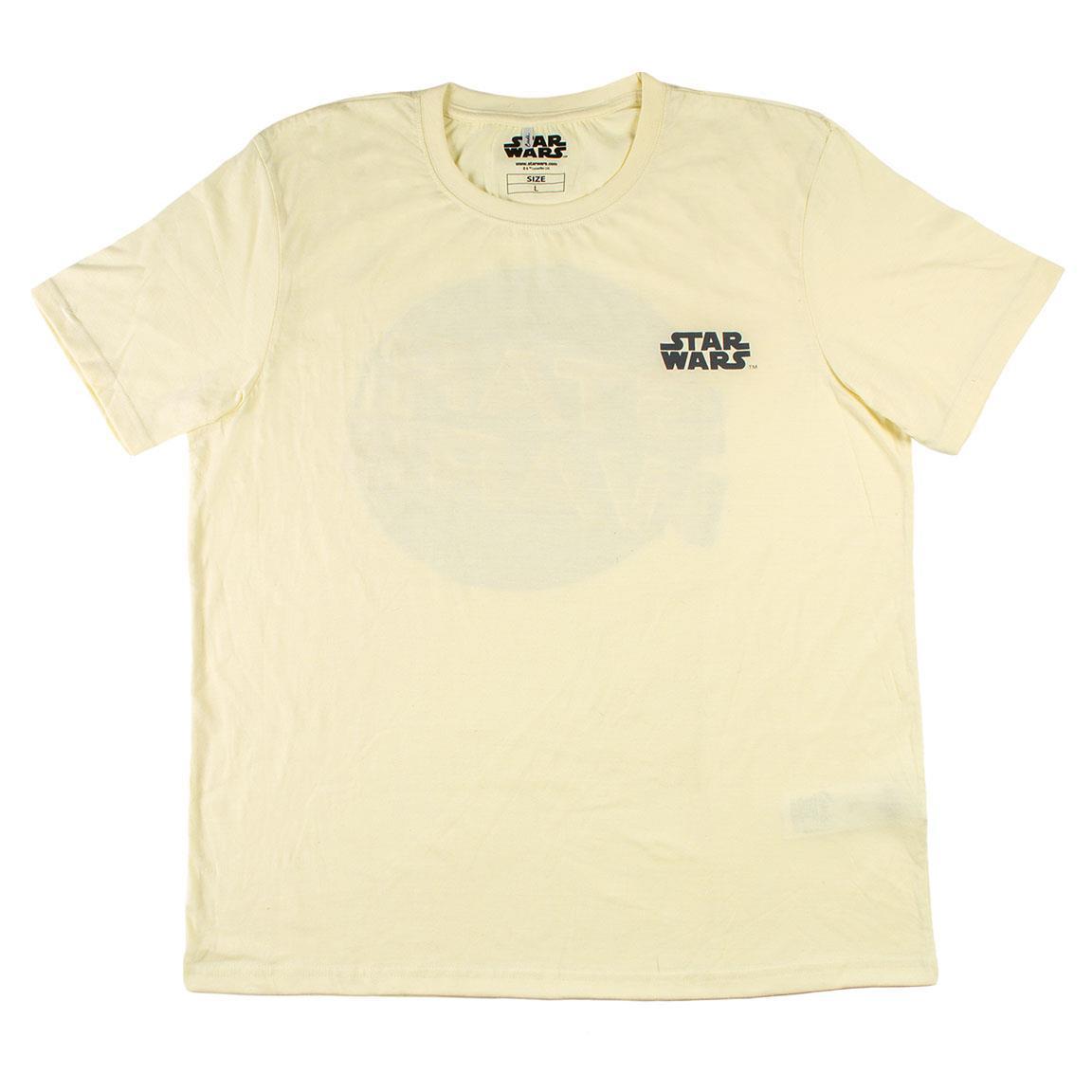 Star Wars: Logo - Premium T-Shirt (Size: M) image