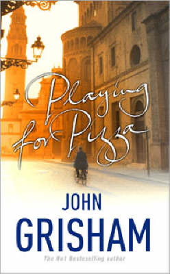 Playing for Pizza by John Grisham image