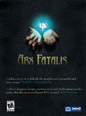 Arx Fatalis for PC Games