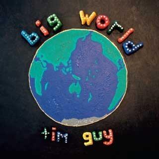 Big World by Tim Guy