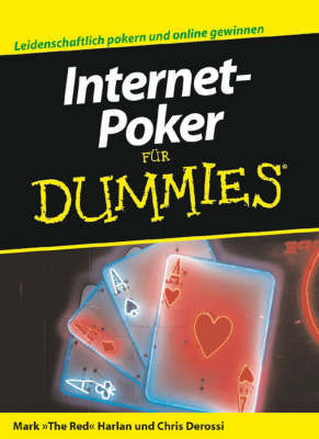 Internet-poker Fur Dummies by Chris Derossi