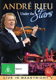 Andre Rieu - Under The Stars: Live In Maastricht V DVD