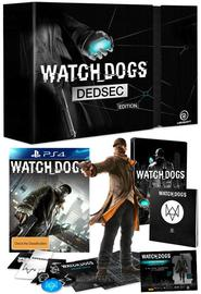 Watch Dogs Dedsec Edition for PS4