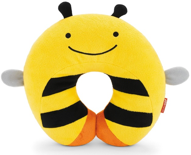 Skip Hop: Zoo Neck Rest - Bee